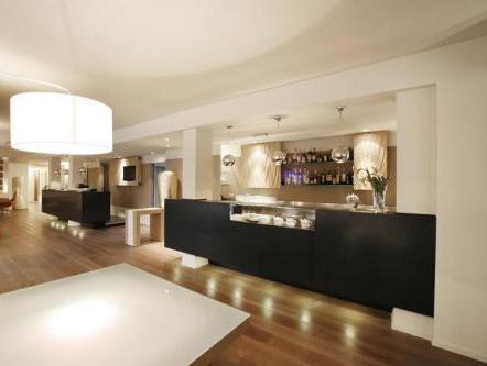 Spa Hotel Parigi 2 Airport