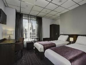 Luxer Hotel
