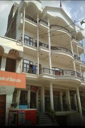 Hotel Krishan Kanhiya Jaunpur