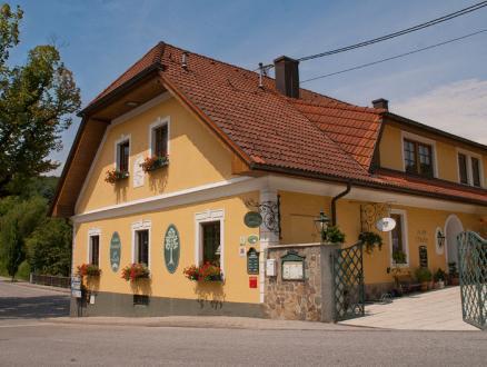 Landgasthof Zur Linde Laaben