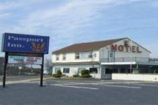 Passport Inn Somers Point   Somers Point