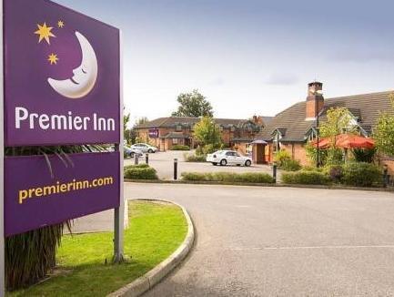 Premier Inn Leicester South   Oadby