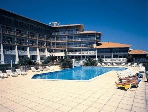 Residence Mer & Golf Le Boucanier Port d'Albret