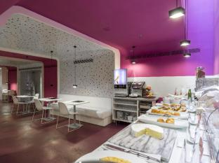 Room Mate Emma Hotel Barcelona - Breakfast Room