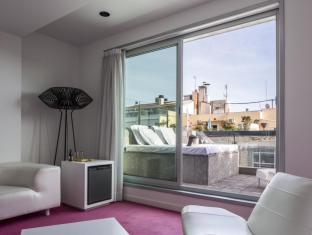 Room Mate Emma Hotel Barcelona - Guest Room
