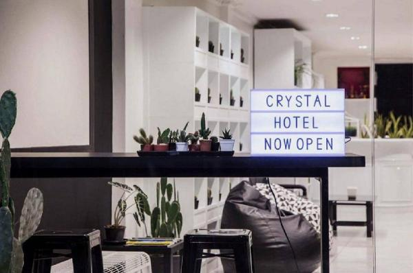 Crystal Hotel Huahin Hua Hin