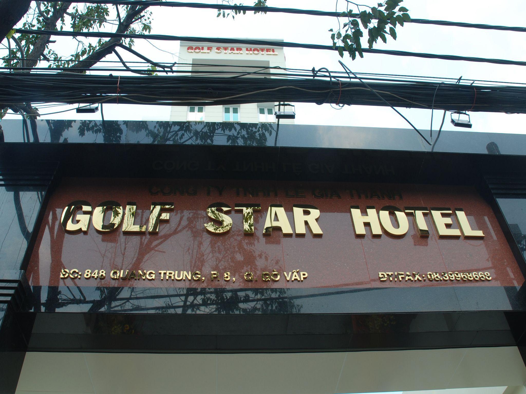 GOLF STAR HOTEL