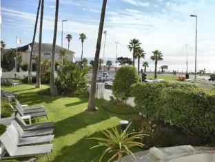 The Peninsula All Suite Hotel Cape Town - Guest Garden