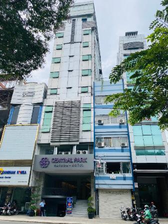 Central Park Saigon Hotel Ho Chi Minh City