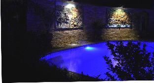 [アオナン]ヴィラ(240m2)| 3ベッドルーム/2バスルーム PALM HAVEN 3 Bedroom, Peaceful with Seasonal Creek