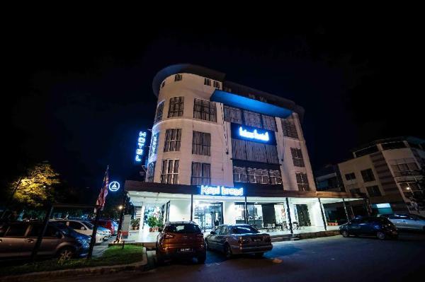 Bizz Hotel Kuala Lumpur
