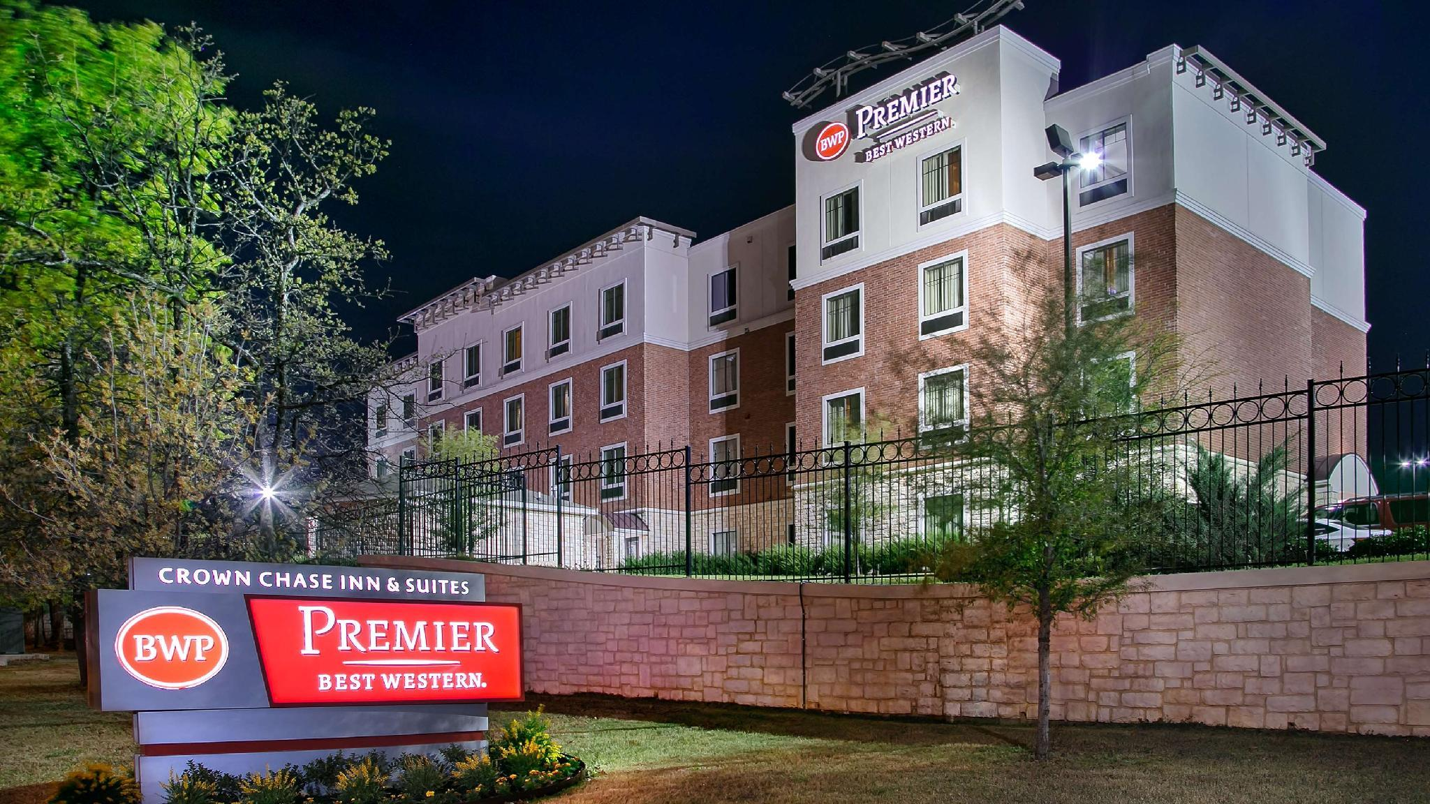 Best Western Premier Crown Chase Inn And Suites