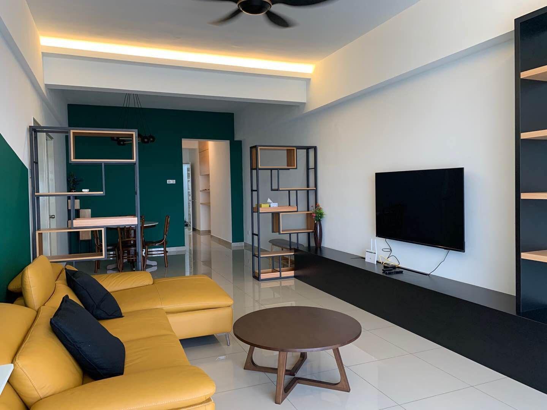 Dream Homestay @ The Venus Apartment