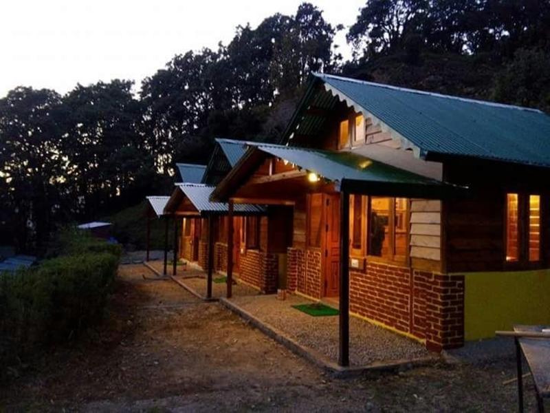 Hidden Valley Adventure Lodge