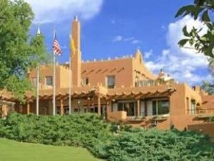 The Bishops Lodge Ranch Resort and Spa