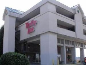 Thrifty Inn Nashville South