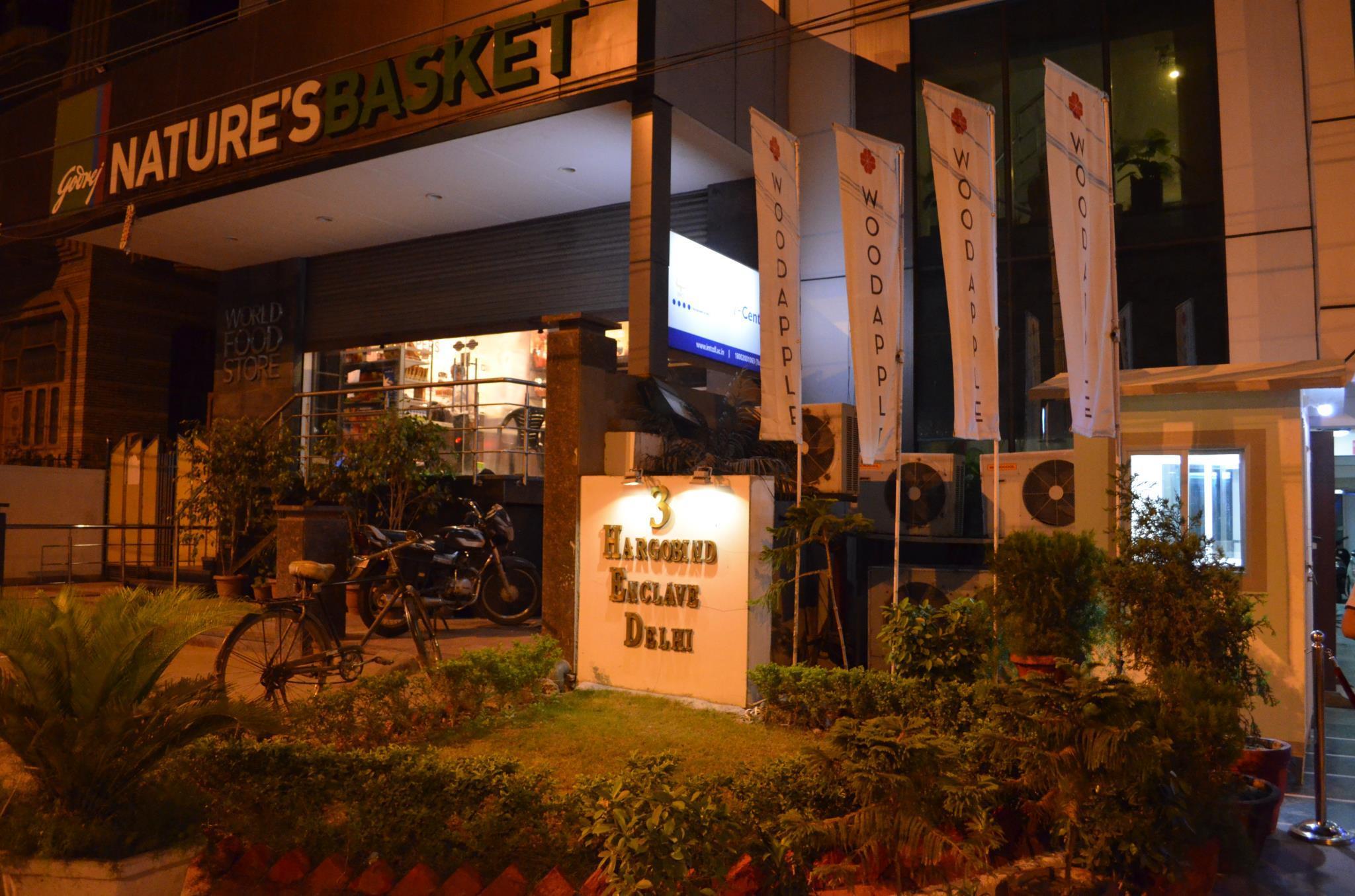 Woodapple Residency New Delhi and NCR 4