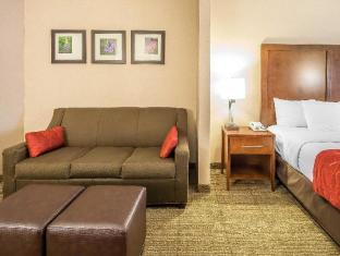 Фото отеля Comfort Suites Anchorage International Airport