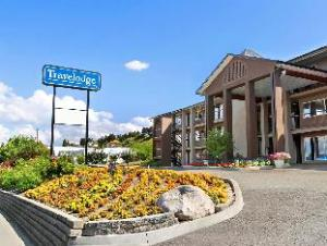 Kamloops Travelodge Mountview