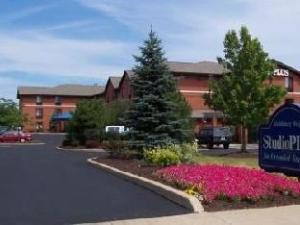 克利夫兰-米德尔堡海茨-美国长住酒店 (Extended Stay America - Cleveland - Middleburg Heights)