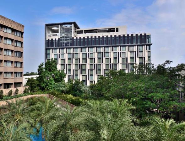 Courtyard Hyderabad Hyderabad