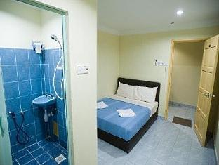 Zass Hotel Kuala Lumpur - Guest Room