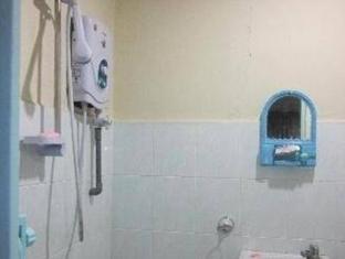 Zass Hotel Kuala Lumpur - Bathroom