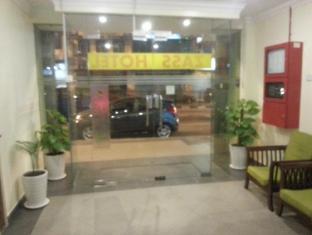 Zass Hotel Kuala Lumpur - Entrance