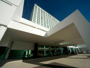 Pullman Kuching Hotel Kuching - Laluan Masuk