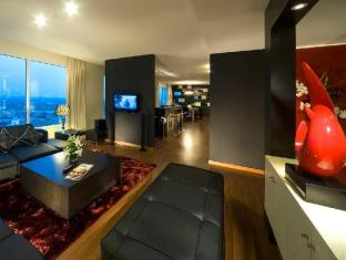 Pullman Kuching Hotel Кучинг - Номер