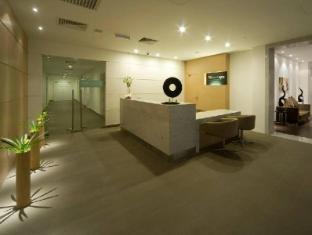 Pullman Kuching Hotel Кучинг - Спа
