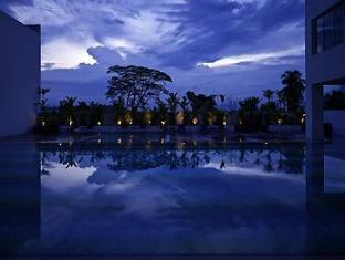 Pullman Kuching Hotel Кучинг - Вид