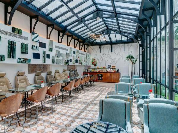 Hotel Joyce - Astotel Paris
