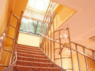 Daiichi Grand Hotel Kobe Sannomiya Kobe - Stairs