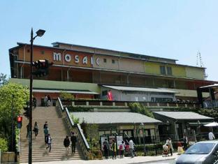 Daiichi Grand Hotel Kobe Sannomiya Kobe - Mosaic