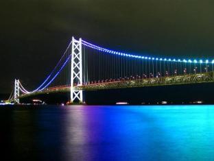 Daiichi Grand Hotel Kobe Sannomiya Kobe - Bridge