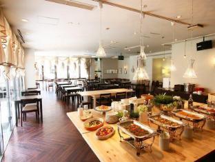 Daiichi Grand Hotel Kobe Sannomiya Kobe - Restaurant