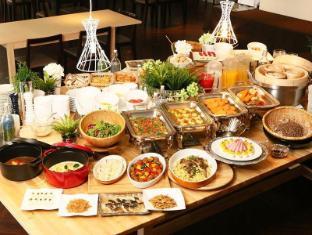 Daiichi Grand Hotel Kobe Sannomiya Kobe - Buffet