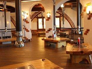 Tong Yang Resort Sokcho-si - Korean Restaurant