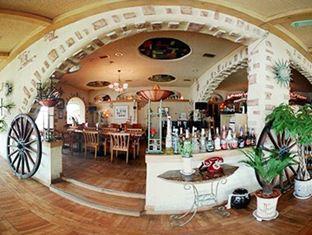 Tong Yang Resort Sokcho-si - Restaurant