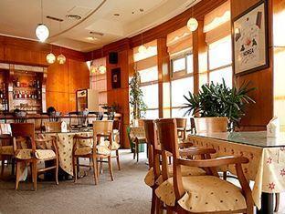Tong Yang Resort Sokcho-si - Sky Lounge