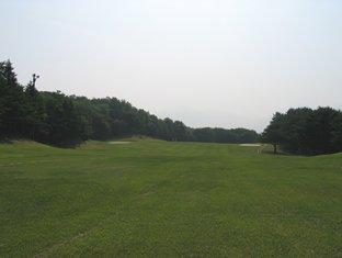 Tong Yang Resort Sokcho-si - Golf Course