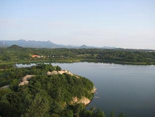 Tong Yang Resort Sokcho-si - View