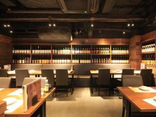 Centurion Hotel Residential Akasaka Tokyo - Restaurant