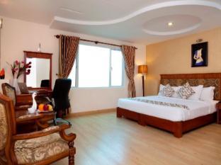 Blue Diamond Hotel Ho Chi Minh City - Suite