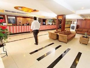 Convenient Grand Hotel Bangkok - Reception