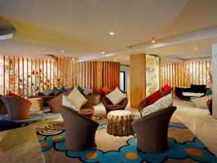 B-Lay Tong Phuket Phuket - Lobby