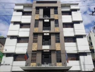 Cebu R Hotel – Capitol Cebu City - Exteriér hotelu