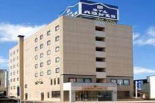 Hotel Paco Junior Kitami