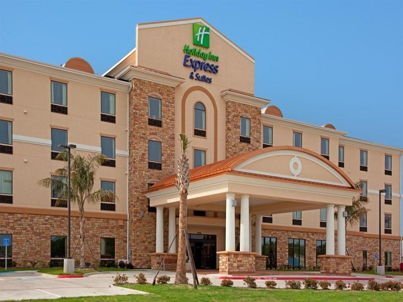 Holiday Inn Express Hotel And Suites Port Arthur